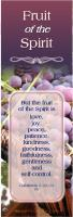 View the image: Fruit of the Spirit, Galatians 5:22 NIV