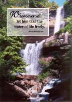 View the image: T10-Waterfall5x7